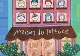 学生イラストレーター8名によるグループ展「Maison du Lettuce」2/12(火)より開催!