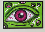 [全日制] デザイン学部イラスト&アート本科6名のそれぞれが思い描く 『穴』 展 開催中! | バンタンデザイン研究所 blog