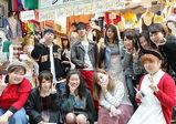 [全日制]スピンズの広告をつくろう☆大阪校のスプリングセミナー開催レポート―1日目―【 バンタンデザイン研究所blog 】