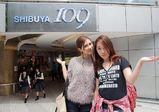 ファッションの聖地★SHIBUYA 109でトレンドリサーチ!