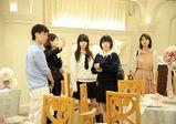 [全日制]夢の結婚式場へ!アーカンジェル代官山を見学!【 バンタンデザイン研究所blog 】