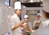 フレンチと和を融合させた人気レストラン「ル・ジャポン」中田シェフの授業に潜入!【レコールバンタンブログ☆】