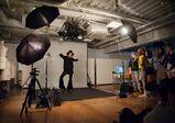 [全日制]ファッション&ヘアメイク体験イベント開催☆『JELLY』専属モデル高橋茉莉さん&ヘアメイク山本麻未さん来校!【 バンタンデザイン研究所blog 】