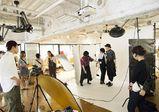 [全日制]デザイナー・スタイリストコース 第一タームスタイリング撮影実習をレポート☆【 バンタンデザイン研究所blog 】