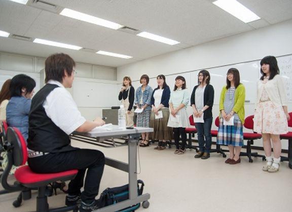 【東京校】入学して2ヶ月!声優を目指す学生たちの前期中間審査会レポート!