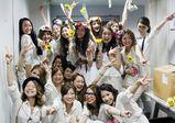 [全日制]学生ブランド『Xu』堂々デビュー!@キャンパスコレクション2014大阪【 バンタンデザイン研究所blog 】