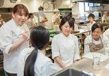 FOODING LIVE 『レコールバンタン×SUZU CAFE』コラボカフェに向け最終チェック!【レコールバンタンブログ☆】