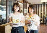 人気店とのコラボレーションが実現!「FOODING LIVE」レポート☆PART1【レコールバンタンブログ☆】