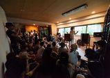 [全日制]映像基礎科&ショートムービー専攻の課外授業「Sofar Sounds Tokyo japan」で撮影!【 バンタンデザイン研究所blog 】