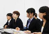 [就職情報]学内企業説明会☆【レコールバンタンブログ☆】