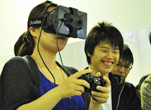 【大阪校】360度に広がるバーチャル世界を体感!最新技術「360°VR」体験セミナー開催!