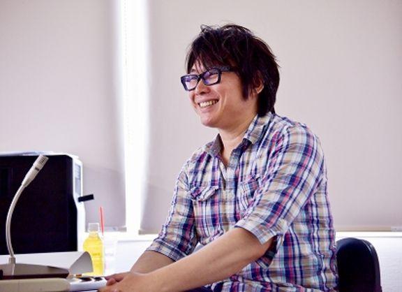 【東京校】株式会社デジタル・フロンティア ディレクター大塚康弘さんによる特別授業!「顧客への魅力的な映像の見せ方」を学ぶ!