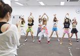 ★ヴィーナスサマーフェス★BEAUTY SHOW 最終リハーサル☆モデル&ダンスチーム大集合の舞台裏