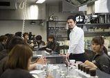 [業界認定プログラム]NOZY COFFEEの能城講師からカフェの独立について学ぶ!【レコールバンタンブログ☆】
