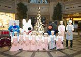 [高等部]パリ祭 2014 at Venus Fortにてお菓子のエッフェル塔作り&リサとガスパールワークショップ開催!【レコールバンタンブログ☆】