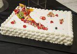 [業界認定プログラム]NOVARESEのパティシエによるウェディングケーキのレッスン♪【レコールバンタンブログ☆】