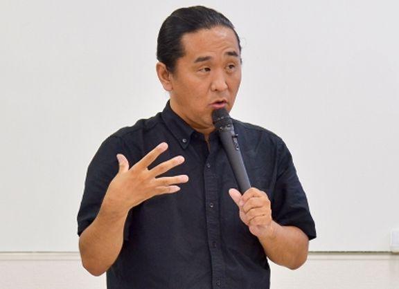 【東京校】株式会社白組プロデューサー 岩木勇一郎さん講演会☆