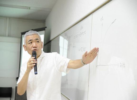 【東京校】ゲームデザイナー土田俊郎さんが教える「RPG戦闘シーンのゲームデザイン」!