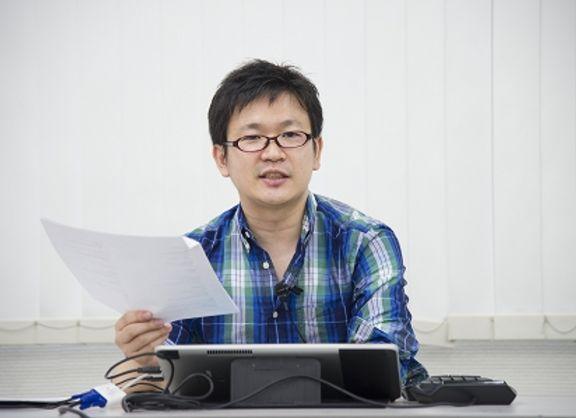 【東京校】パズドラでおなじみ☆イラストレーター安達洋介さん特別授業