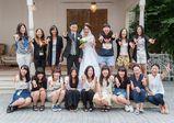 [全日制]結婚式の現場を体験♪サマーセミナーで模擬挙式!【 バンタンデザイン研究所blog 】