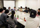 朝日新聞メディアラボとのプロジェクトがスタート!地域に密着したカフェを考えよう♪【レコールバンタンブログ☆】