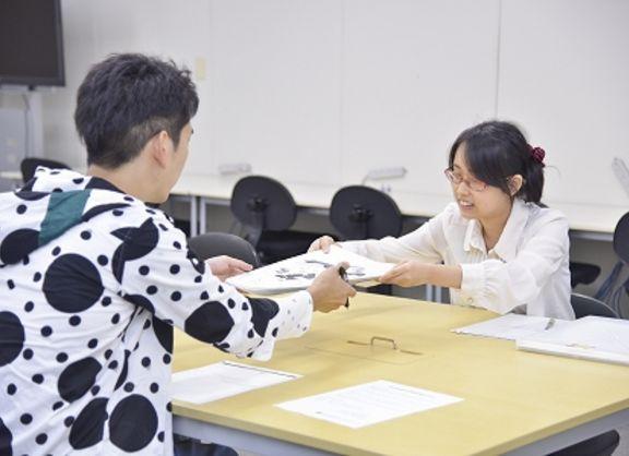 【東京校】月刊少年エース編集部様をお迎えし「まんが編集部審査会」を実施!