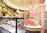 [Reebok]イメージスイーツを製作&販売!渋谷ヒカリエ ShinQsに出店☆【レコールバンタンブログ☆】