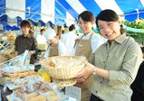 有名パン屋さんが神社に集結?!大阪パンステージに学生ブースが出店!【レコールバンタンブログ☆】