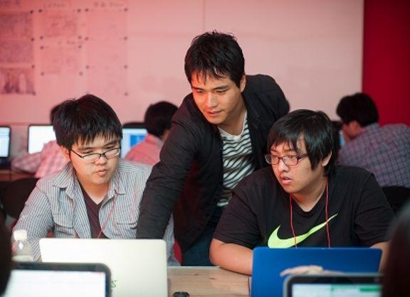 【東京校】株式会社Aiming様による特別授業!Photon&Unityを使ったオンラインゲームの制作現場をレポート♪