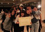[全日制]VANTAN CUTTING EDGE 2014★大阪ラウンド開催レポート!-表彰式編-【 バンタンデザイン研究所blog 】
