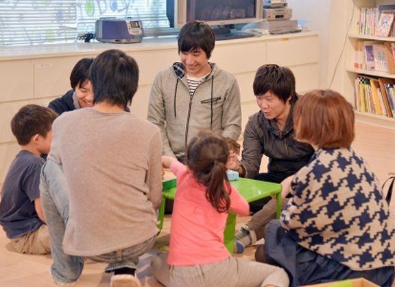 【東京校】今年で3年目!学童保育「こどもみらい塾」さんにアナログゲームを提案!