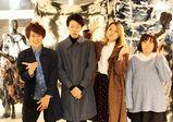 [全日制]ファッション学部基礎科生による初の展示会『服 ふく フク fuku』開催!【 バンタンデザイン研究所blog 】