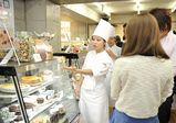 「Food Design Collection2014」レポート③★SWEETS編★【レコールバンタンブログ☆】