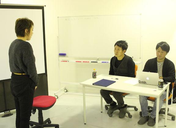【大阪校】キャラクターデザイナー専攻 審査会