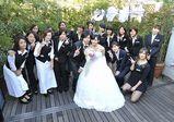 [高等部]Happy Wedding!高等部生がブライダルをプロデュース!@恵比寿エレガンテヴィータ