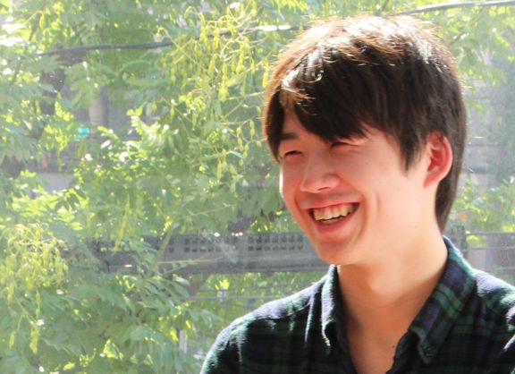 【東京校】ロングインタビュー|ゲームグラフィック総合 貝田俊太郎
