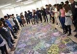 [全日制]NYパーソンズ大学教授による学生向けワークショップ開催!【 バンタンデザイン研究所blog 】