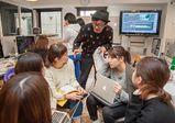 [全日制]グラフィックデザイン学科の学生がコマ撮り動画制作にチャレンジ!【 バンタンデザイン研究所blog 】