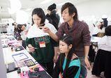 [全日制] 高校2年生向け!ファッション・ヘアメイク分野のWinterセミナー開催レポート!!【 バンタンデザイン研究所blog 】