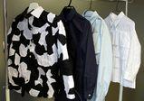 [全日制]ファッションデザイン学部1年生による展示会レポート!!【バンタンデザイン研究所blog】
