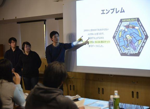 【東京校/大阪校】JAXA(宇宙航空研究開発機構)を盛り上げよ!『VANTAN POP ICON PROJECT』最終審査会をレポート!