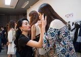 今年で4年目! ロイスクレヨン〜2015 S/S コレクション〜バックステージに密着!