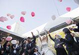 [全日制]ウエディングプランナー専攻の学生たちが挙式をプロデュース!@恵比寿エレガンテヴィータ【 バンタンデザイン研究所blog 】