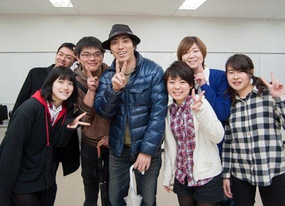【東京校】コスプレ部始動!オリエンテーションを完全レポート♪
