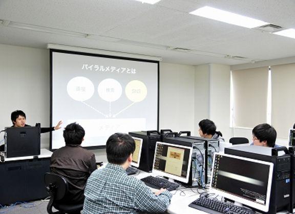【東京校】サイバーエージェント様ご協力!キュレーションメディアで、22万「いいね」がつくライティングテクとは!?