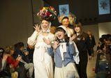 [全日制]修了展「LIVE」2日目!ヘアメイクショー『Passion!!』をレポート!【 バンタンデザイン研究所blog 】