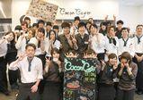 1年間の集大成「修了展」でオリジナルカフェ「Cocon Cafe」をオープン!【レコールバンタンブログ☆】