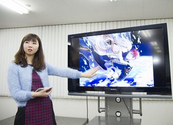 【東京校】バンタンゲームアカデミーのNo.1は誰だ!?業界ゲストを招いての合同審査会