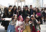 [全日制]ようこそバンタンへ!平成27年度バンタングループ入学式☆【 バンタンデザイン研究所blog 】