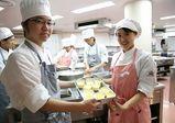 入学後はじめての製菓実習♪スイーツ作りにチャレンジ!【レコールバンタンブログ☆】